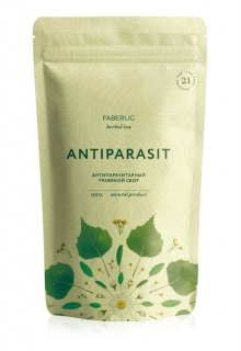 Antiparasit Herbal Tea